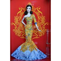 Barbie Fan Bingbing - Collector Editon 2013 - Mattel - Novo