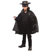 Disfraz Niño Traje Zorro Talla 4-6 Años. Envio Gratis