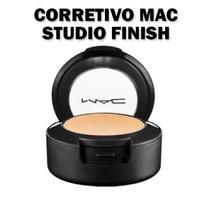 Corretivo Mac Studio Finish - Correção Olheiras E Manchas