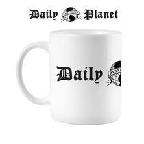 Taza Daily Planet, Superman, Batman, Clark Kent, Calidad