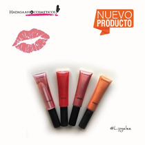 Hadasaah Cosmeticos - Labial Lipgelee Mac