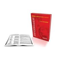 Livro Enfermagem Gênero Sexualidade E Saúde