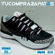 Zapatos Nike Jordan Roger Fedor Caballeros