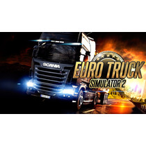 Euro Truck Simulator 2 - Collector