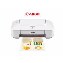 Impresora Canon Pixma Ip2810 Con Cartuchos Nuevos!