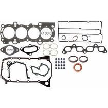 Kit Retifica Motor C/ Ret New Fiesta Ecosport 1.6 16v 2010/