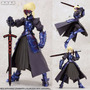Figura Figma Saber Alter Fate Stay Night