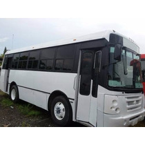 Autobus International Chato/corto 2006 Motor Navistar 170hp