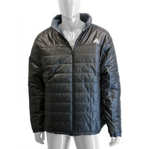 Campera Adidas Abrigo Con Capucha Climacool Deporfan