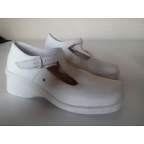 Zapato Para Enfermera.