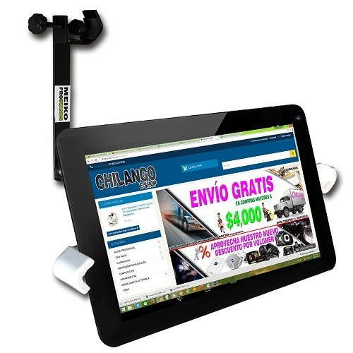 Soporte para ipad en stand en mercado libre for Efectivo ya sucursales