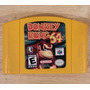 Donkey Kong 64 ( Envío Gratis Con D H L ) N64 2
