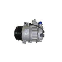Compressor Do Ar Condicionado Mercedes Ml55 Amg 2002 A 2005