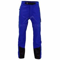 Pantalon Hombre Ski Montagne Impermeable Termico Benson