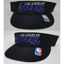 Viseras - Los Angeles Lakers