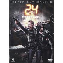 24 Paquete Temporadas 1 A 8 Y 9 Vive Un Nuevo Dia En Dvd