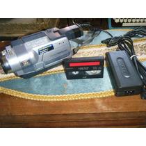 Videocámara Sony Handycam 8 Digital Funciona
