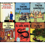 Comic Digital Tintin - 25 Tomos - Digital<br><strong class='ch-price reputation-tooltip-price'>$ 7.000</strong>