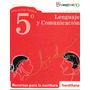 Lenguaje Y Comunicación 5º: Recursos Escritura / Santillana