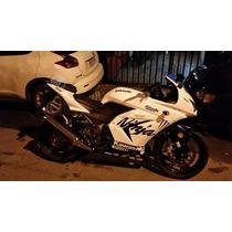 Kawasaki Ninja 250r Año 2012