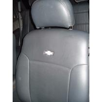 Kit Capas De Banco Automotivo Em Couvin P S-10 2005 A 2012