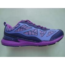 Zapatillas Running Mujer Gaelle Original