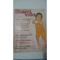 Revista Buena Vida 1978