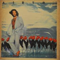 Airto - Estoy Bien, Como Estas Tu? Lp Vinilo - 1978