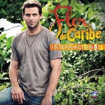 Flor Do Caribe - Internacional - Cd