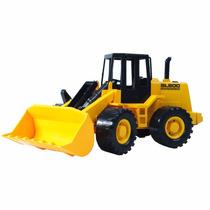 Trator Silmar Sl800 Construction