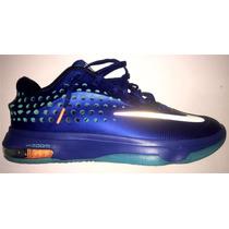 Tennis Nike Retro Kevin Durant Elite 7 Glow Kd 27.5 Mx Zoom