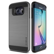 Verus Verge Samsung Galaxy S6 Edge 100% Original Gris