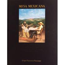 Libro Mesa Mexicana