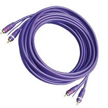 Cable Rca Extensión De Audio 3mts Sound Car Planta De Carro