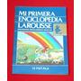 Primera Enciclopedia Larousse Diccionario Enciclopédico 15