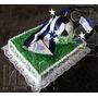 Tortas Personalizadas Infantiles Niñas Dinosaurios Fútbol