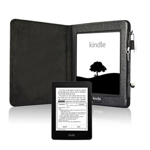 Funda protector estuche agenda kindle touch o paperwhite 6 39 39 450 00 en mercado libre - Kindle funda ...