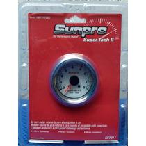 Tacometro Sunpro Super Tach Ii 0 - 8000 Rpm (universal )
