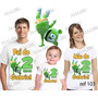 Kit Camiseta Gummy Bear Aniversario Festa Kit Com 3