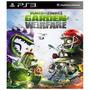 Plantas Vs Zombies Garden Warfare Ps3 Disco Fisico Nuevo