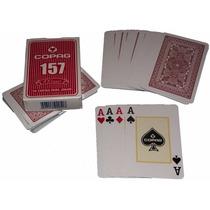 Baralho Marcado - Adivinhe Todas As Cartas - Frete R$ 9,90