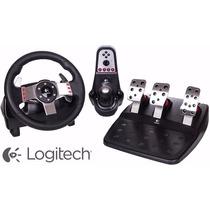 Volante G27 Racing Wheel Logitech Pronta Entrega