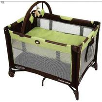 Corral Para Bebés Marca Graco.