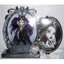 Comic Con Sdcc 2015 Ever After High Raven Queen Monster High