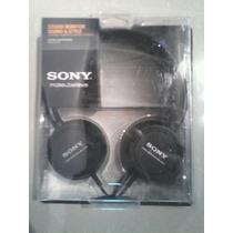 Audifinos Sony Zx100 Sonido Profesional Para Dj Celulares Mp