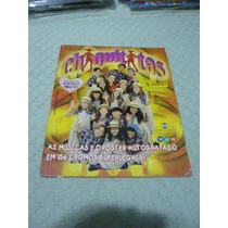 Álbum Chiquititas - Completo N.2