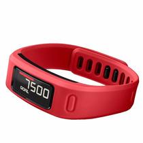 Reloj Deportivo Garmin Vívofit Fitness Roja