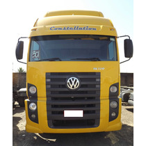 Volkswagem 19-320 - 2011 - Com Ar-condicionado - (avp 3251)