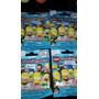 Muñeco Los Simpsons Lego Original Minifiguras