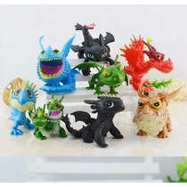 Bonecos Como Treinar O Seu Dragão Dragons Defenders Of Berk